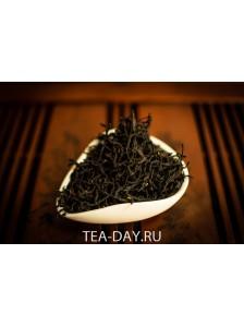 Красный чай  (провинция Гуандун)  цена за 100 г.