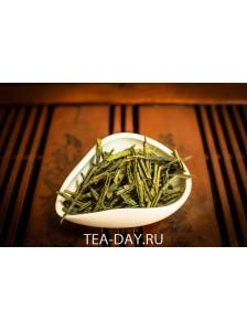 Зеленый чай  «Тыквенная семечка» кат.  за 100 г.