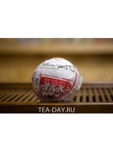 """Чай  красный """"Matured Black Tea 2011г. То ча (100 гр)"""