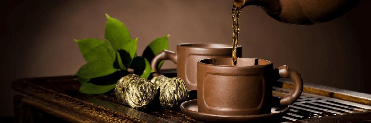 Магазин чая во Владимире