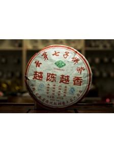 """Пу Вэнь """"Юэ Чэнь Юэ Сян"""": 400 гр., 2014 год"""