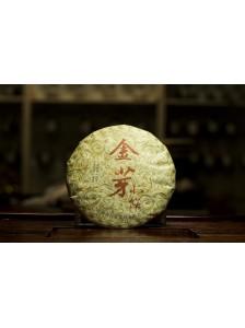 Пуэр (шу) « Тин Я» блин 100 грамм