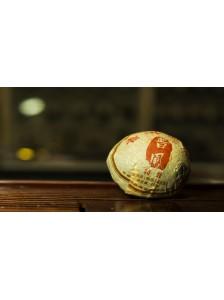 Пуэр (шу) « Пу Фэн шу » 100 грамм