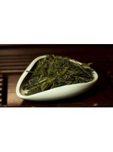 Чай зеленый Китай «ЛУНЦЗИН» ( Колодец дракона) цена за 100 г.