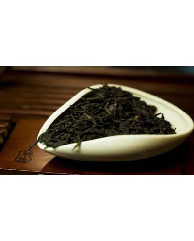 Красный чай Най Сян Хун Ча (Молочный)  цена за 100 г.